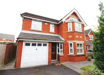 Thumbnail 4 bed detached house for sale in Cheadle Wood, Cheadle