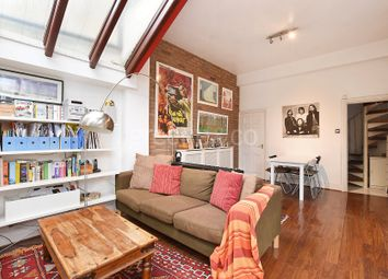 Thumbnail 3 bed flat for sale in Milton Avenue, Highgate, London