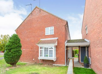 Thumbnail 2 bed property for sale in Webster Road, The Furlongs, Aylesbury