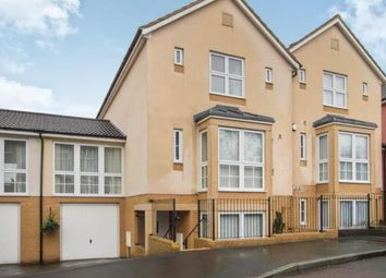 Thumbnail 4 bedroom semi-detached house for sale in Woodacre, Portishead, Bristol
