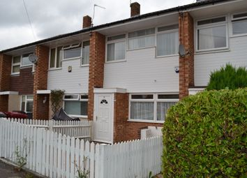 Thumbnail 2 bed terraced house for sale in Dalton Close, Reading