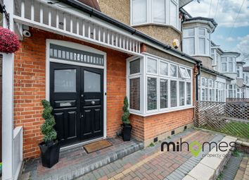 Thumbnail 5 bed semi-detached house for sale in Berkeley Gardens, Winchmore Hill