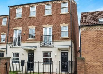 Thumbnail 3 bedroom property for sale in Mountfield Way, Dinnington, Sheffield