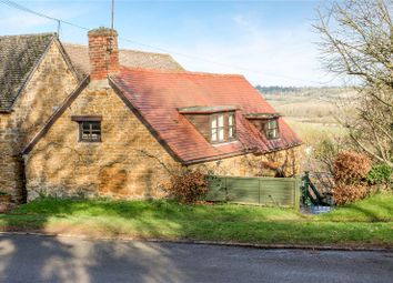 Thumbnail 2 bedroom detached house for sale in Back Hill, Shotteswell, Banbury, Oxfordshire