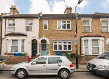 Thumbnail 5 bed terraced house to rent in Furley Road, London
