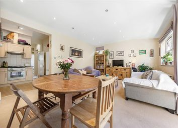 Thumbnail 2 bed flat for sale in Rossiter Road, London