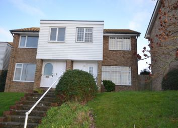 Thumbnail 3 bedroom property to rent in Maywood Avenue, Eastbourne