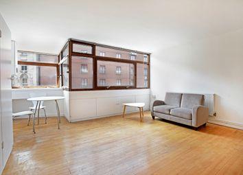 Thumbnail Studio to rent in Golden Lane Estate, London