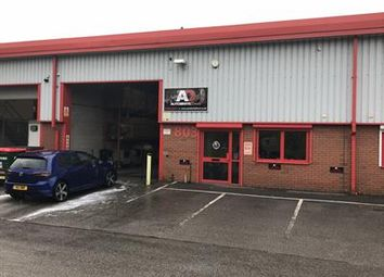 Thumbnail Light industrial to let in Unit 803, Centre 500, Lowfield Drive, Newcastle Under Lyme