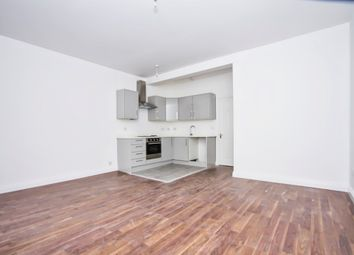 Thumbnail 1 bed flat for sale in Princess Road West, Leicester