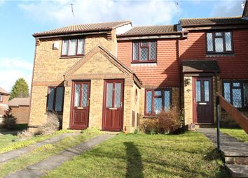 Thumbnail 2 bed terraced house to rent in Morston Close, Tadworth
