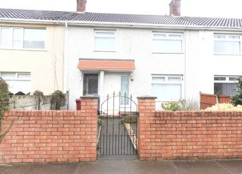 Thumbnail 3 bed terraced house for sale in Stonehey Road, Kirkby, Liverpool