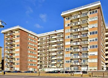 Thumbnail 2 bed flat for sale in Kingsway Court, Hove, East Sussex