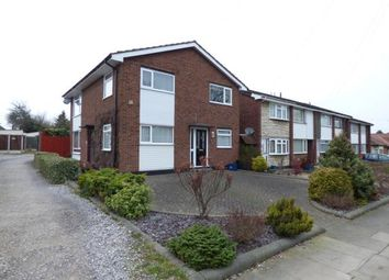 Thumbnail 2 bed maisonette for sale in Westcliff-On-Sea, Essex, England