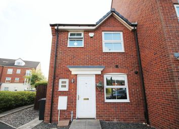 Thumbnail 3 bedroom semi-detached house for sale in Littlebrooke Close, Bolton, Lancashire.