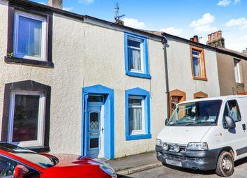 Thumbnail 2 bed terraced house for sale in 4 Arlecdon Road, Arlecdon, Frizington, Cumbria