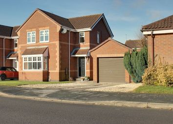 3 bed detached house for sale in The Meadows, South Cave, Brough HU15