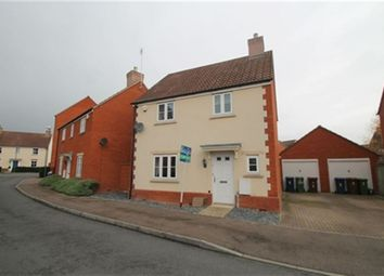 Thumbnail 3 bed property to rent in Falcon Road, Walton Cardiff, Tewkesbury, Gloucestershire