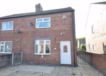 Thumbnail 2 bed semi-detached house for sale in Kingsway, Pontefract