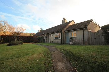 Thumbnail 3 bed semi-detached bungalow to rent in Five Ash Lane, Crockerton, Warminster