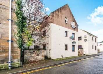 Thumbnail 2 bed flat for sale in Church Street, Dingwall