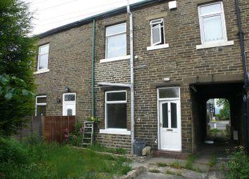 Thumbnail 2 bedroom terraced house to rent in Toller Lane, Bradford