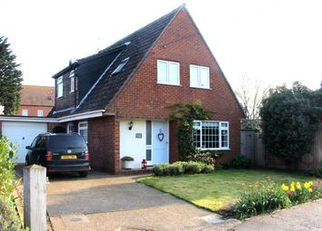 Thumbnail 3 bed detached house for sale in Lords Lane, Heacham