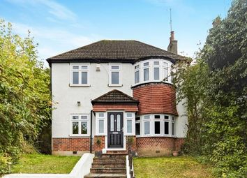 3 bed detached house for sale in Haydn Avenue, Purley, Surrey CR8