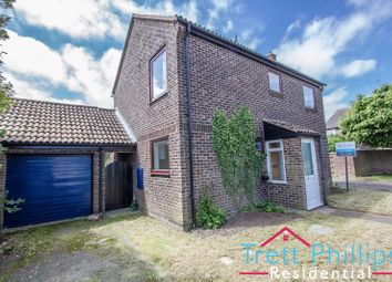Thumbnail 4 bed detached house for sale in Lyndford Road, Stalham, Norwich