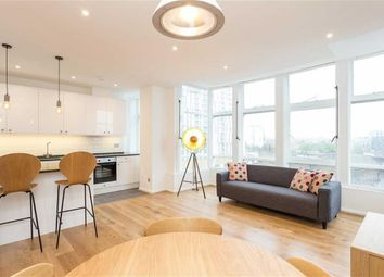 Thumbnail 1 bed flat for sale in South Block, Metro Central Heights, Elephant And Castle, London