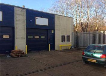 Thumbnail Warehouse to let in Caxton Court, 79 Garamonde Drive, Wymbush, Milton Keynes, Buckinghamshire