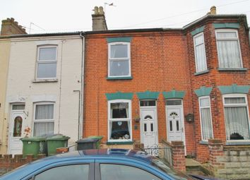 Thumbnail 4 bed terraced house for sale in Duke Road, Gorleston, Great Yarmouth
