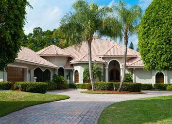 Thumbnail 5 bed property for sale in 1945 Flagler Estates Dr, West Palm Beach, Fl, 33411