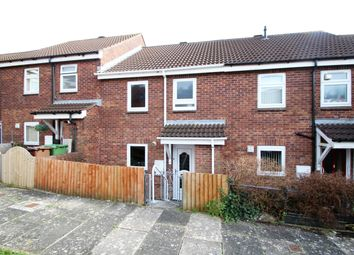 Thumbnail Terraced house to rent in Arkwright Gardens, Plymouth
