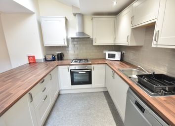 Thumbnail 6 bed terraced house to rent in Lily Avenue, Jesmond, Newcastle Upon Tyne