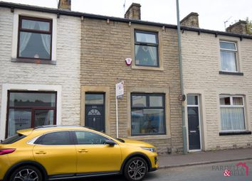 Thumbnail 3 bed terraced house for sale in Gannow Lane, Burnley
