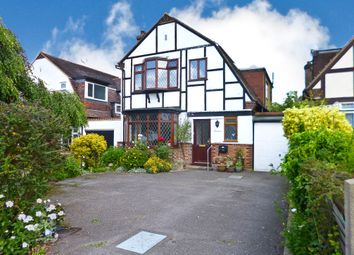 Thumbnail 3 bedroom detached house for sale in Billy Lows Lane, Potters Bar