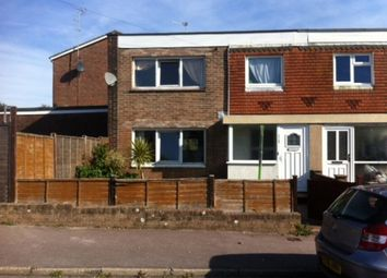Thumbnail 3 bed property to rent in Wakefords Way, Havant