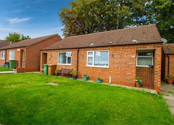 Thumbnail 1 bed semi-detached bungalow for sale in Phillips Lane, Laceby, Grimsby, Lincolnshire
