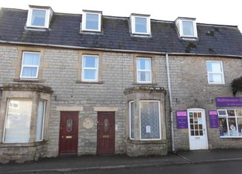 Thumbnail 1 bedroom flat to rent in Victoria Square, Evercreech, Shepton Mallet
