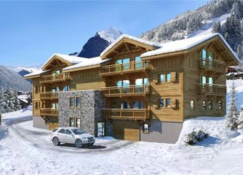 Thumbnail 2 bed apartment for sale in Les Frenes Blancs, Morzine, France