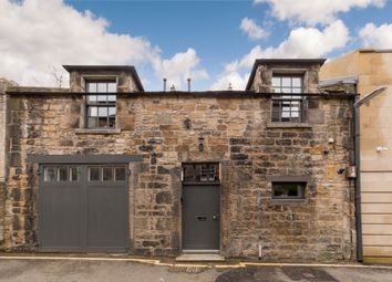 Thumbnail 2 bed mews house for sale in Cumberland Street South East Lane, Edinburgh