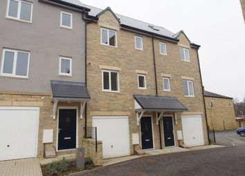 Thumbnail 3 bed terraced house to rent in Vale Mews, Barrowford, Nelson