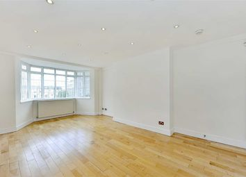 Thumbnail 2 bedroom flat to rent in St James's Close, London