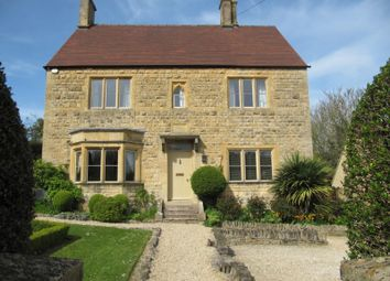 Thumbnail 5 bed detached house for sale in Station Road, Chipping Campden