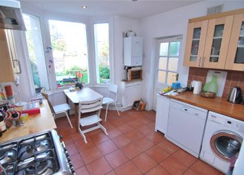 2 bed flat to rent in Seymour Road, Harringay, London N8