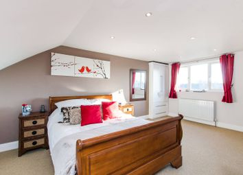 Thumbnail 4 bed property for sale in Barnard Road, Mitcham