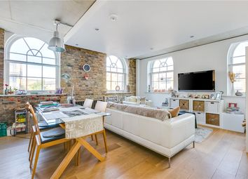 Thumbnail 1 bedroom flat to rent in The Henson, Oval Road, London