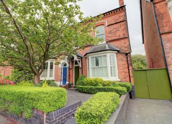 4 bed end terrace house for sale in Melville Road, Birmingham B16