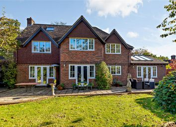 7 bed detached house for sale in The Ridge, Cold Ash, Thatcham RG18